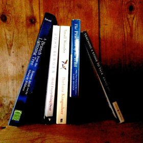 books john berger barbara kingsolver gary snyder martin shaw trump reading writing annie dillard anxietyDispatches on Survival and Resistance